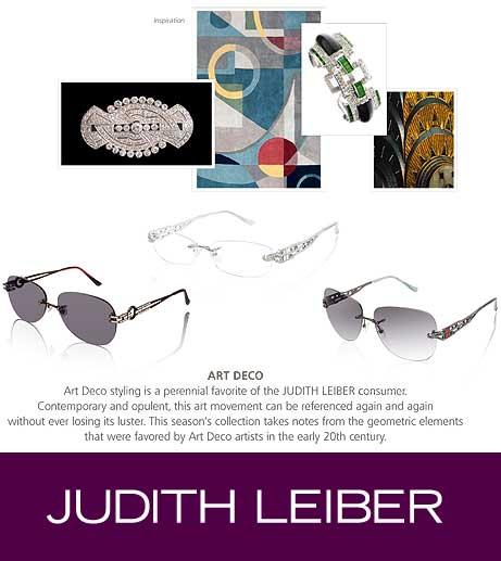 Judith Leiber Art Deco