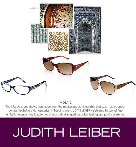 Judith Leiber Mosaic