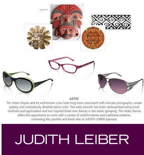 Judith Leiber Aztec