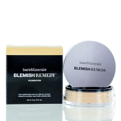 BAREMINERALS/BLEMISH REMEDY CLEARLY PORCELAIN FOUNDATION 0.21 OZ (6 ML) UPC:098132443062