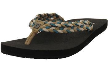 Cobian Women's Leucadia Flip Flop Sandals Shoes  UPC: