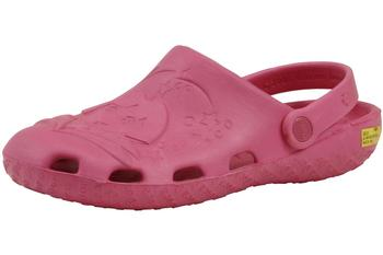 Dora the Explorer Pink Clogs Sandals Shoes