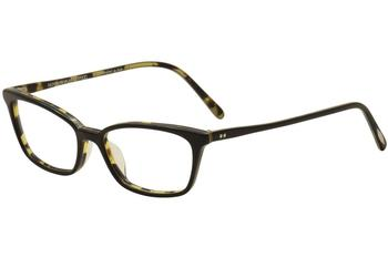 Oliver Peoples Women's Scarla OV5334U OV/5334/U Full Rim Optical Frame  UPC: