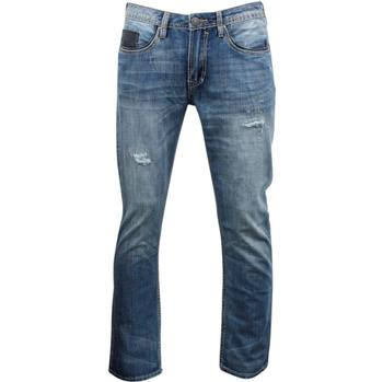 Buffalo By David Bitton Men's Evan Slim Fit Jeans  UPC: