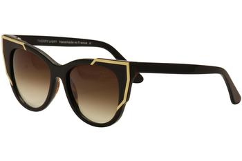 Thierry Lasry Women's Butterscotchy Fashion Cat Eye Sunglasses