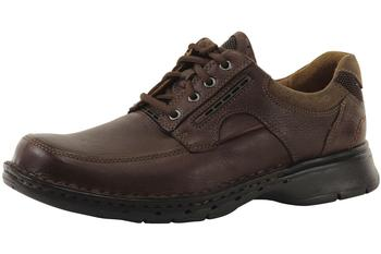 Clarks Unstructured Men's Un.Bend Oxfords Shoes  UPC: