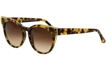 Thierry Lasry Women's Monogamy Fashion Cat Eye Sunglasses