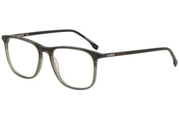 Lacoste Men's Eyeglasses L2823 L/2823 Full Rim Optical Frame