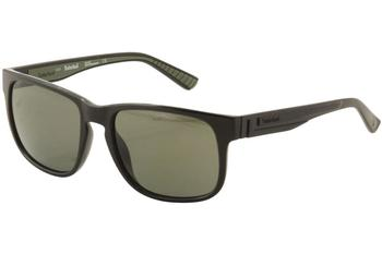 eb0172a28dfd1 Timberland Men s Earthkeepers TB9087 TB 9087 Rectangle Fashion Sunglasses