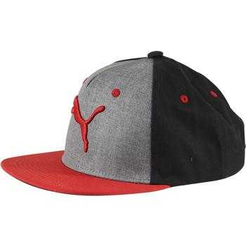 Puma Boy's Youth Evercat Nitro Flat Bill Snapback Baseball Cap Hat  UPC: