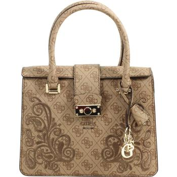 Guess Women's Arianna Small Satchel Handbag  UPC: