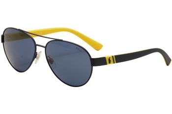Polo Ralph Lauren Men's PH3098 PH/3098 9119/80 Sunglasses  UPC: