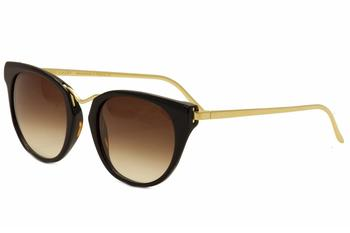 Thierry Lasry Women's Hinky Cat Eye Fashion Sunglasses