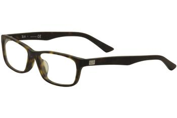 Ray Ban Men's Eyeglasses RB5303D RB/5303/D Full Rim Optical Frame