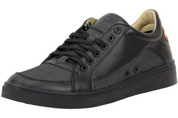 Diesel Men's S-Groove Low Lace-Up Sneakers Shoes  UPC: