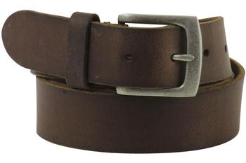 Timberland Men's Genuine Leather Belt