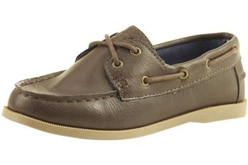 Nautica Little/Big Boy's Pier Slip On Loafers Boat Shoes