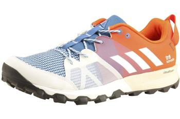 Adidas Men's Kanadia-8 Trail Running Sneakers Shoes