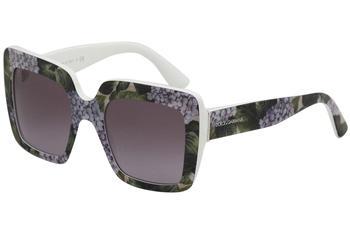 06c82b235002d Dolce   Gabbana Women s D G DG4310 DG 4310 Fashion Square Sunglasses