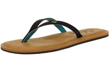 Cobian Women's Sofia Flip Flop Sandals Shoes  UPC: