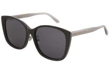 9ead8546af Gucci Women s GG0419SA GG 0419 SA Fashion Cat Eye Sunglasses