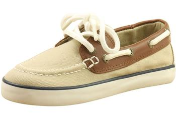Polo Ralph Lauren Toddler Boy's Sander-CL Fashion Boat Shoes  UPC: