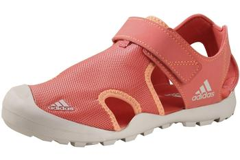 Adidas Little/Big Girl's Captain Toey Sandals Water Shoes