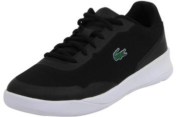 Lacoste Men's LT Spirit 117 1 Pique Canvas Sneakers Shoes  UPC: