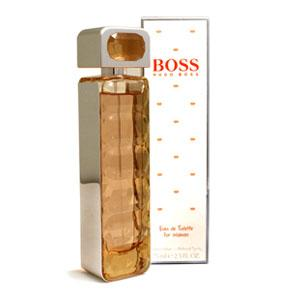 Boss orange/hugo boss edt spray 2.5 oz (w)