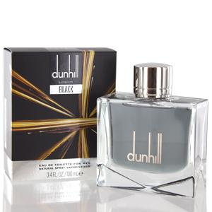 Dunhill black/alfred dunhill edt spray 3.3 oz (m)