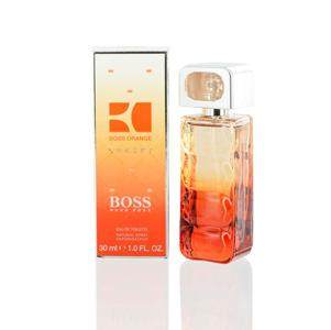 Boss orange sunset/hugo boss edt spray 1.0 oz (w)