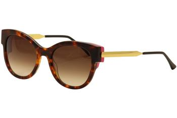 Thierry Lasry Women's Angely Fashion Cat Eye Sunglasses