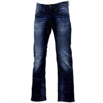 Buffalo By David Bitton Men's Driven-X Straight Stretch Five-Pocket Jeans  UPC:
