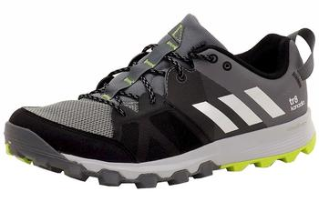 Adidas Men's Kanadia 8 Trail Running Sneakers Shoes  UPC: