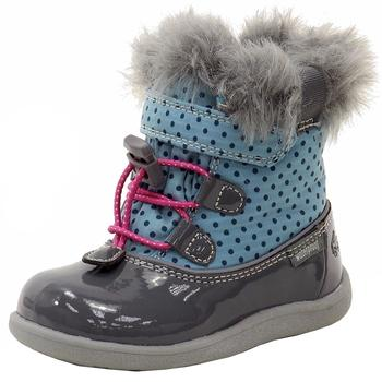 See Kai Run Toddler Girl's Abby Waterproof Winter Boots Shoes  UPC: