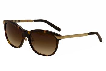 Burberry Women's BE 4169Q 4169/Q Fashion Sunglasses  UPC: