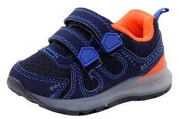 Carter's Toddler/Little Boy's Fury Fashion Light-Up Sneakers Shoes  UPC: