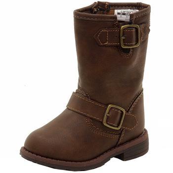 Carter's Toddler/Little Girl's Aqion Riding Boots Shoes  UPC: