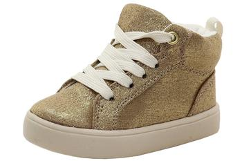 Carter's Toddler/Little Girl's Martha Fashion High-Top Sneakers Shoes  UPC:
