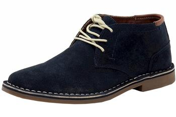Kenneth Cole Men's Desert Sun Chukka Boots Shoes  UPC: