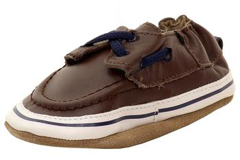 Robeez Mini Shoez Infant Boy's Connor Fashion Slip-On Shoes  UPC: