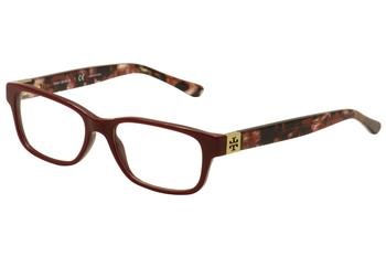 Tory Burch Women's Eyeglasses TY2067 TY/2067 Full Rim Optical Frame  UPC: