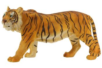 The Mirella Collection 18.25 Inch Polyresin Tiger Figure  UPC:607192353671