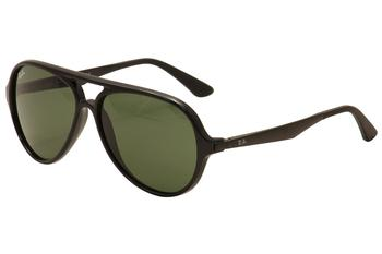 Ray Ban Men's RB4235 RB/4235 RayBan Pilot Sunglasses