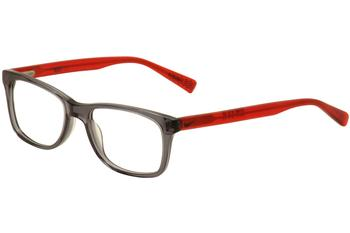 Mont Blanc Mb 9101 Eyeglasses Mb9101 Gold Black E69