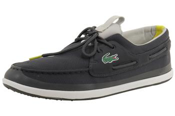 Lacoste Men's L.Andsailing 316 3 Fashion Boat Shoes  UPC: