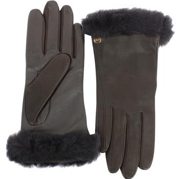 Ugg Women's Classic Leather Smart Winter Gloves  UPC: