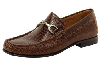 Donald J Pliner Men's Darrin2-TG Leather Loafers Shoes  UPC: