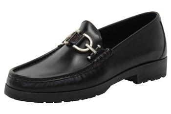 Donald J Pliner Men's Lelio-01 Leather Loafers Shoes  UPC: