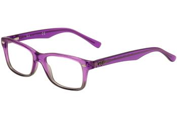 Ray Ban Kids Girl's Eyeglasses RY1531 RY/1531 RayBan Full Rim Optical Frame